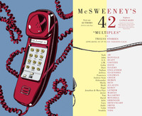 McSweeney's Issue 42