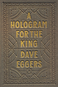 A Hologram for the King (SIGNED)