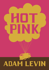 Hot Pink (hardcover)