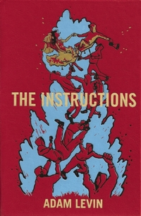 The Instructions (hardcover)