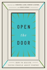 Openthedoor cover pb final pr