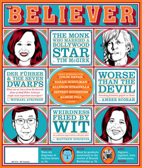 The Believer February 2013