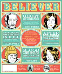The Believer September 2013