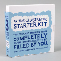 The Author-Illustrator Starter Kit
