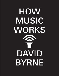 How Music Works (paperback)