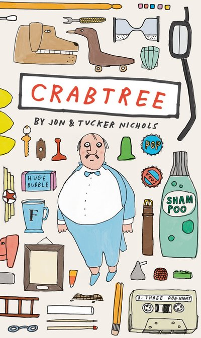 Crabtree frontcover rgb