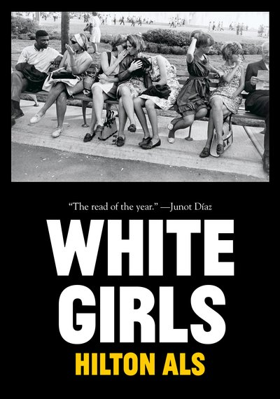 Whitegirls cover
