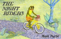 Night Riders (paperback)