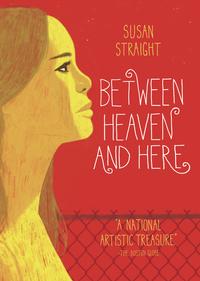 Between Heaven and Here (paperback)