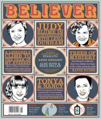 The Believer January 2014