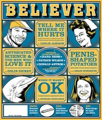 The Believer February 2014
