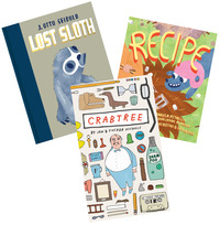 Lost-Crabtree-Recipe Bundle