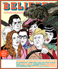 The Believer March/April 2014 Film Issue