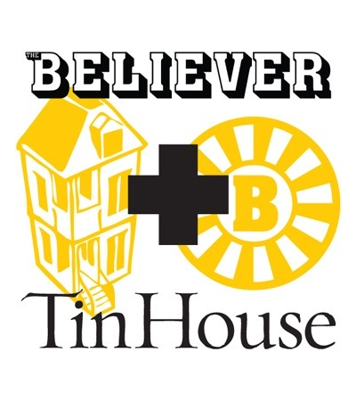 The Believer + Tin House Combo