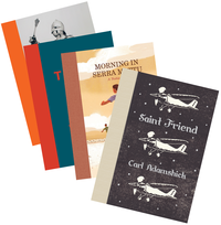 McSweeney's Poetry Series Subscription
