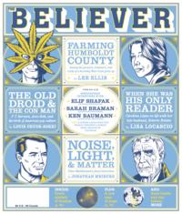 The Believer June 2014