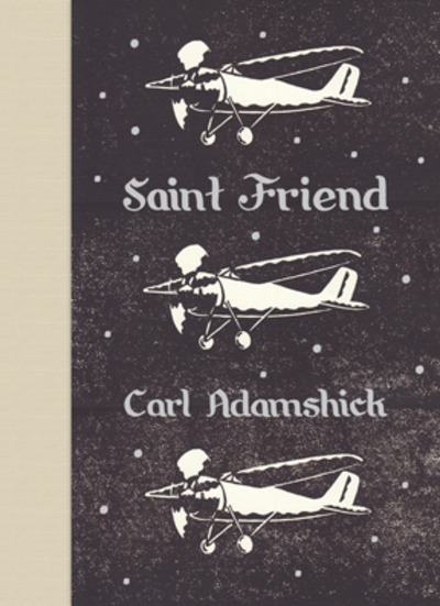 Saintfriend cover store final