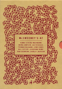 McSweeney's Issue 47