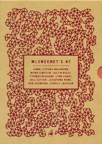 McSweeney's Issue 47