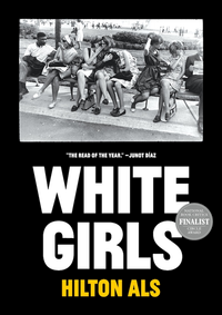 White Girls (paperback)