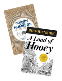 Load of Comedy Bundle