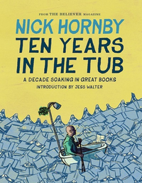 Ten Years in the Tub (Paperback)