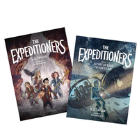 Expeditioners Bundle