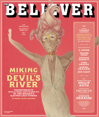 The Believer January/February 2015