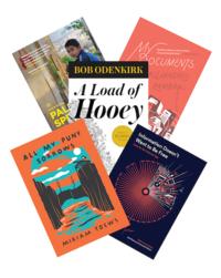 McSweeney's Book Release Club