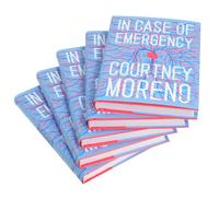 In Case of Emergency Book Club Bundle