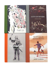 Poetry Series Subscription Plus Four Classic Issues