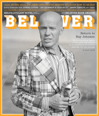 The Believer Summer Issue 2015