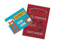 New Dave Eggers Bundle