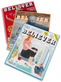 The Believer Subscription