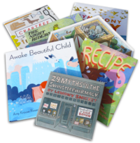 Ginormous Kids' Book Bundle