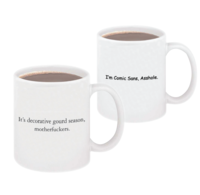 Tendency Mug Bundle