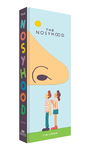 Nosyhood cover lowres rgb