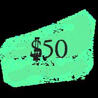 $50 McSweeney's Membership