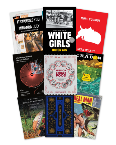 Nonfiction bundle store