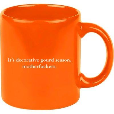 Orange mug mockup2