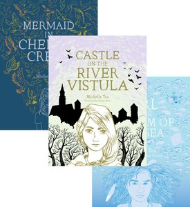 47535ef7 The wait is over! Castle on the River Vistula is the final book of the  Chelsea Trilogy, and buried within its pages is the long-awaited finale of  Sophie ...