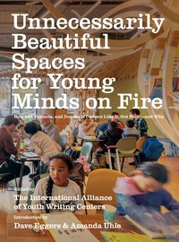 Beautiful spaces cover