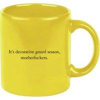 Yellow mug mockup2