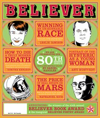The Believer May 2011