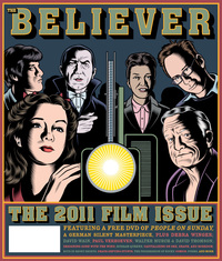 The Believer March/April 2011 Film Issue