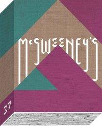 McSweeney's Issue 37