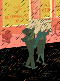 McSweeney's Issue 35