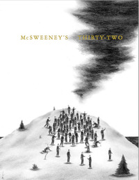 McSweeney's Issue 32