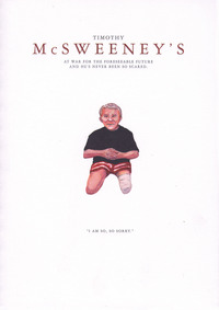 McSweeney's Issue 14