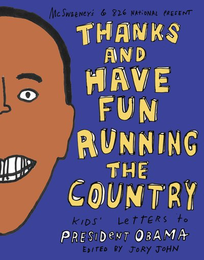 Thanks and have fun running the country lores
